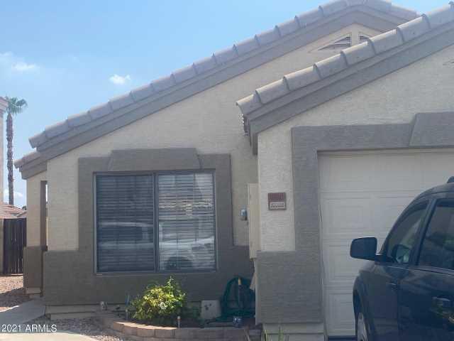 Photo of 13021 W HEARN Road, El Mirage, AZ 85335