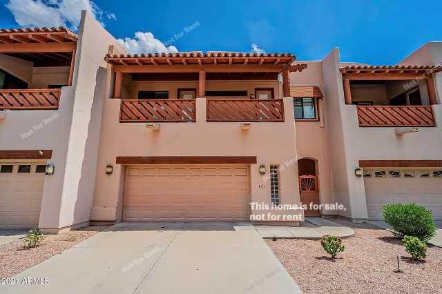 Photo of 333 N PENNINGTON Drive #63, Chandler, AZ 85224