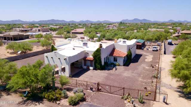 Photo of 36812 N 28TH Street, Cave Creek, AZ 85331