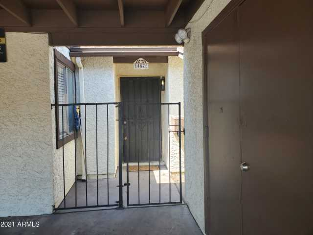 Photo of 4576 W MARYLAND Avenue, Glendale, AZ 85301