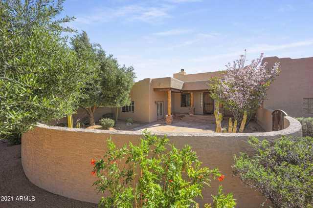 Photo of 14246 E BAJADA Drive, Scottsdale, AZ 85262
