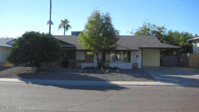 Photo of 1513 E LAGUNA Drive, Tempe, AZ 85282