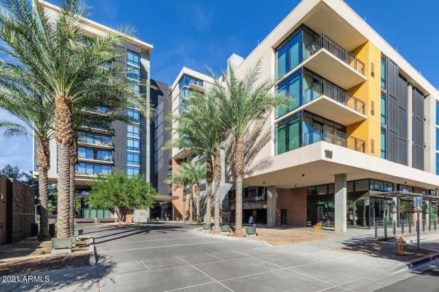 Photo of 200 W PORTLAND Street #1127, Phoenix, AZ 85003