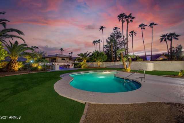 Photo of 9765 E IRONWOOD Drive, Scottsdale, AZ 85258