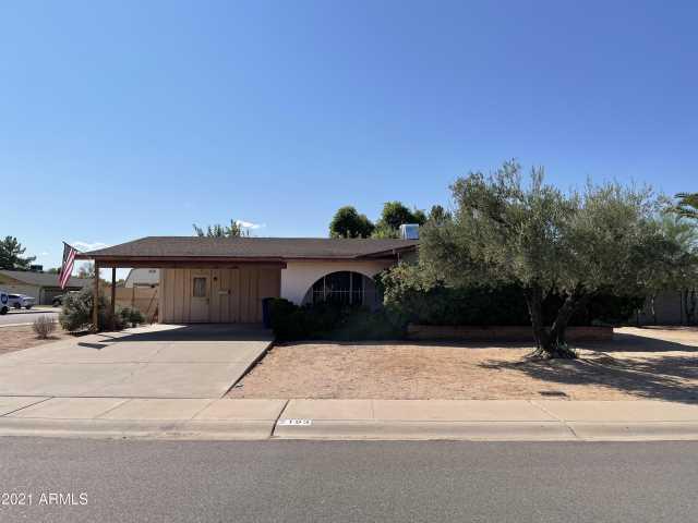 Photo of 2193 E GREENWAY Drive, Tempe, AZ 85282