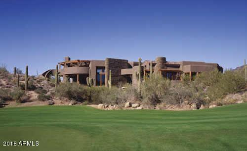 Photo of 9927 E CHIRICAHUA Pass, Scottsdale, AZ 85262
