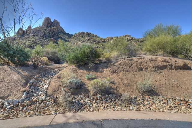 Photo of 10101 E CAVEDALE Drive, Scottsdale, AZ 85262