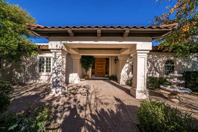 Photo of 2108 E CALLE MADERAS Street, Mesa, AZ 85213
