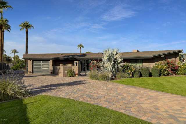 Photo of 510 E FAIRWAY Drive, Litchfield Park, AZ 85340