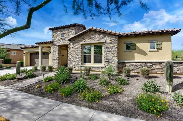 Photo of 20944 W HILLCREST Boulevard, Buckeye, AZ 85396