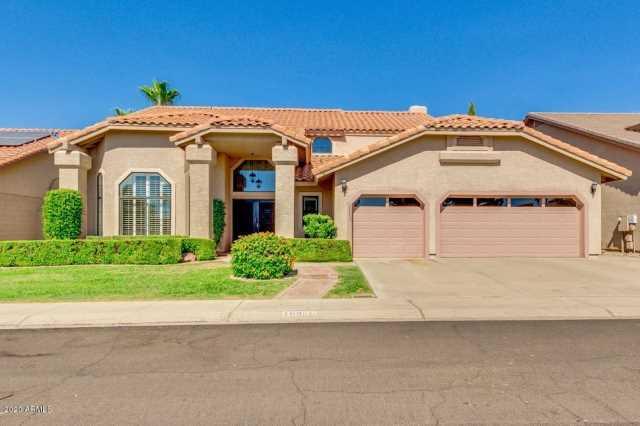 Photo of 18869 N 69TH Drive, Glendale, AZ 85308