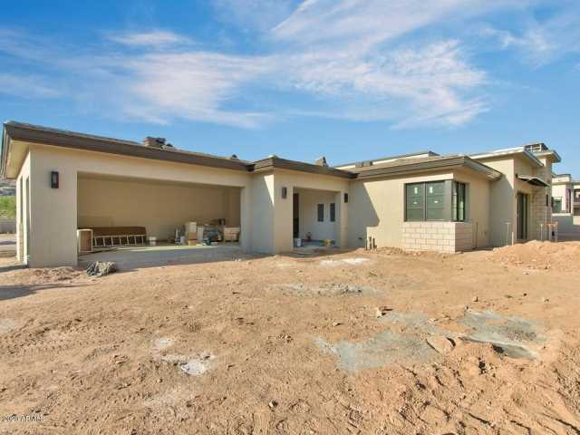 Photo of 6369 N LOST DUTCHMAN Drive, Paradise Valley, AZ 85253