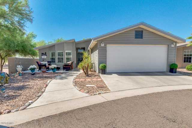 Photo of 3301 S GOLDFIELD Road #2126, Apache Junction, AZ 85119