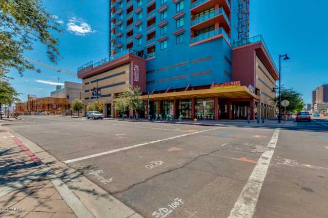 Photo of 310 S 4TH Street #1603, Phoenix, AZ 85004