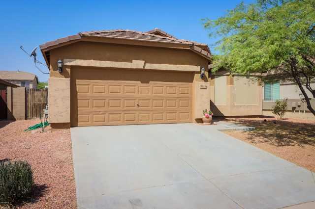 Photo of 9128 N 184TH Lane, Waddell, AZ 85355