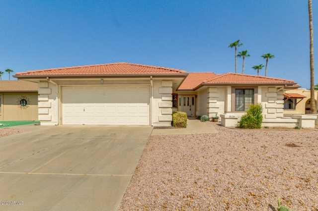 Photo of 8124 E DUTCHMAN Drive, Mesa, AZ 85208