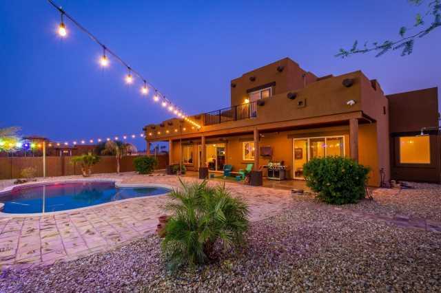 Photo of 24434 N 85TH Avenue, Peoria, AZ 85383