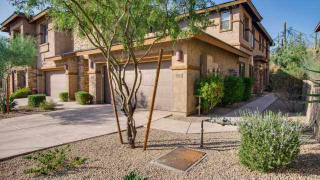Photo of 10260 E WHITE FEATHER Lane #1022, Scottsdale, AZ 85262