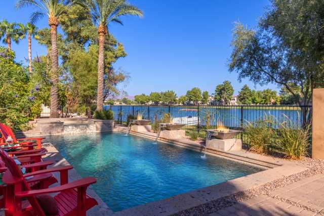 Photo of 8188 E DEL BARQUERO Drive, Scottsdale, AZ 85258