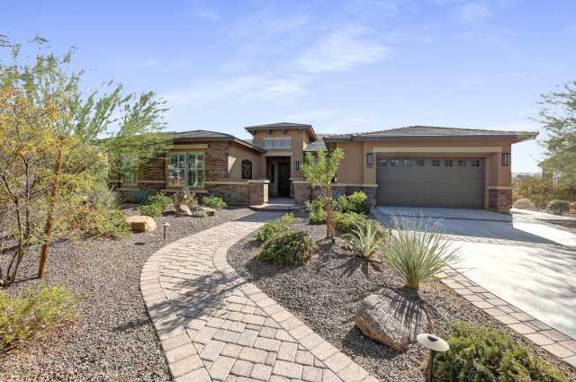 Photo of 20931 W HILLCREST Boulevard, Buckeye, AZ 85396