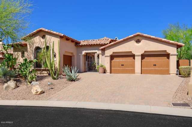 Photo of 8056 E TETON Circle, Mesa, AZ 85207