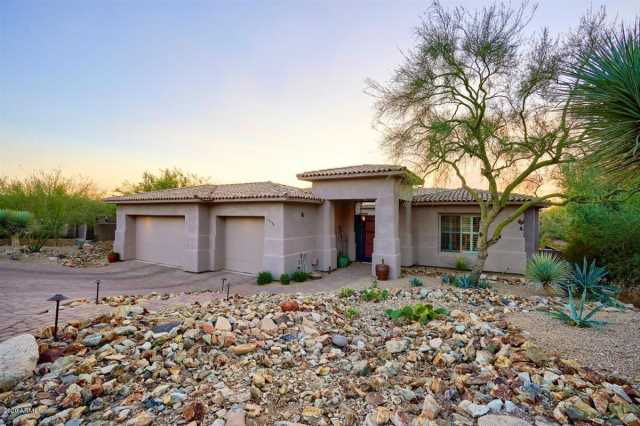 Photo of 12544 N 120TH Place, Scottsdale, AZ 85259