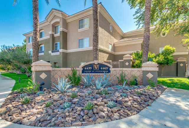 Photo of 4465 E PARADISE VILLAGE Parkway S #1154, Phoenix, AZ 85032