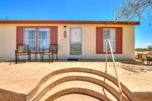 Photo of 5045 N BRANDING IRON Road, Maricopa, AZ 85139