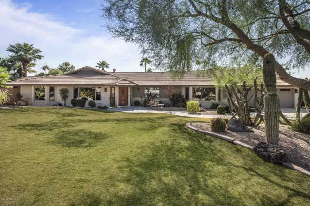 Photo of 2225 E MONTEBELLO Avenue, Phoenix, AZ 85016