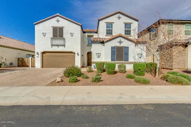 Photo of 4410 E ZION Way, Chandler, AZ 85249