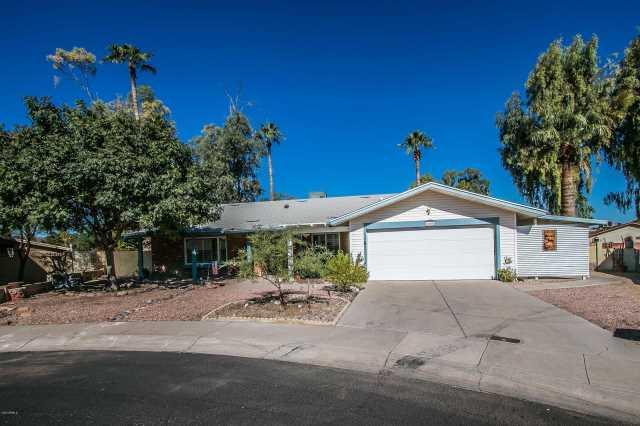 Photo of 11608 S 51ST Street, Phoenix, AZ 85044