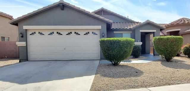 Photo of 11159 W TONTO Street, Avondale, AZ 85323