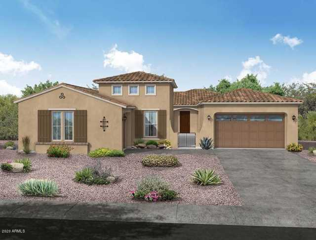Photo of 11036 Blossom Drive, Goodyear, AZ 85338