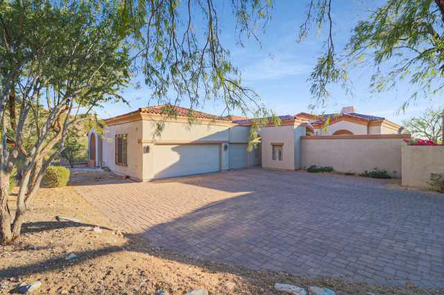 Photo of 11109 E COSMOS Circle, Scottsdale, AZ 85255
