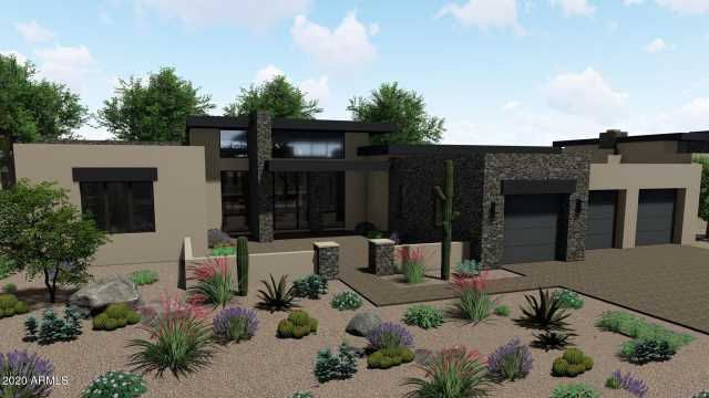 Photo of 38455 N 95TH Place, Scottsdale, AZ 85262
