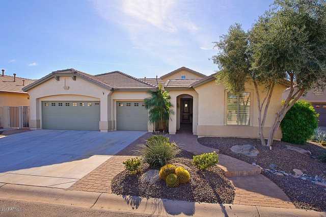 Photo of 16253 W EARLL Drive, Goodyear, AZ 85395
