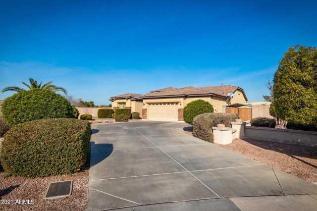 Photo of 7714 N 83RD Drive, Glendale, AZ 85305