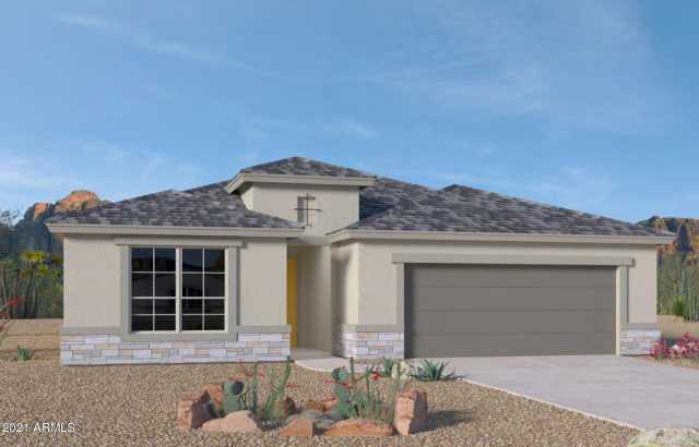 Photo of 38197 W SAN CLEMENTE Street, Maricopa, AZ 85138