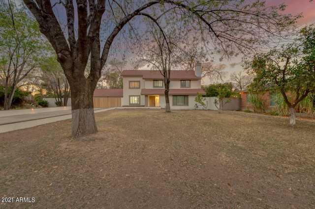 Photo of 456 N MACDONALD --, Mesa, AZ 85201