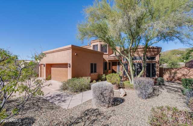 Photo of 13914 E LAUREL Lane, Scottsdale, AZ 85259