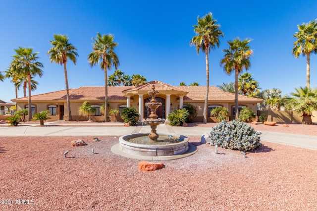 Photo of 23644 N 67TH Avenue, Peoria, AZ 85383