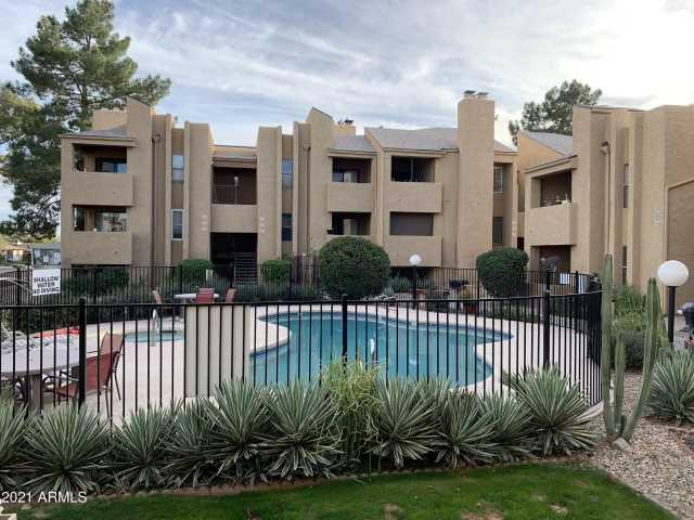 Photo of 7502 E THOMAS Road #210, Scottsdale, AZ 85251
