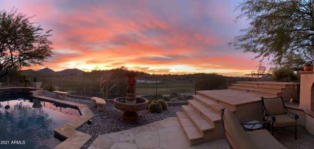 Photo of 41811 N SPY GLASS Drive, Phoenix, AZ 85086
