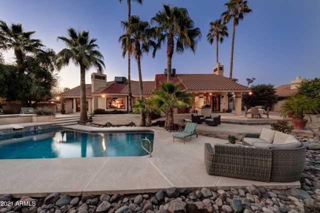 Photo of 6931 W EMILE ZOLA Avenue, Peoria, AZ 85381