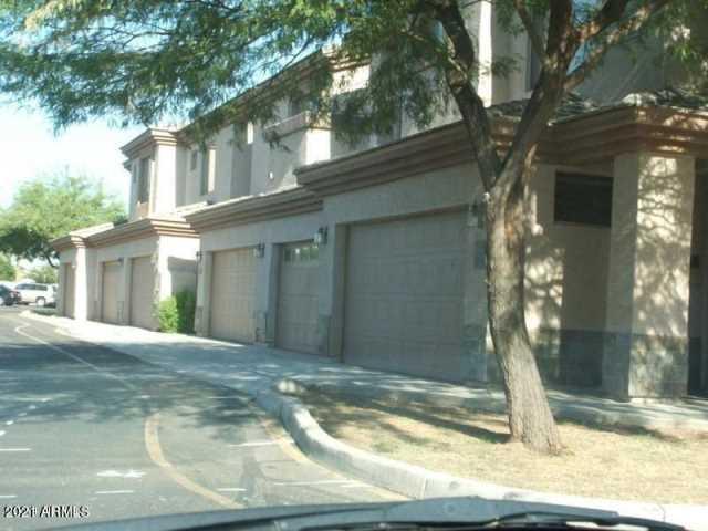 Photo of 705 W QUEEN CREEK Road #1215, Chandler, AZ 85248