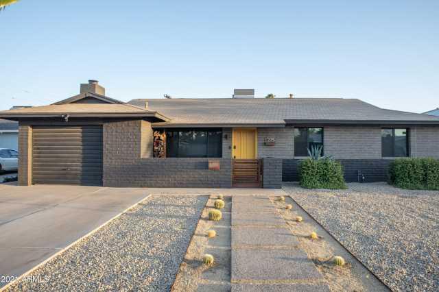Photo of 1275 E HERMOSA Drive, Tempe, AZ 85282