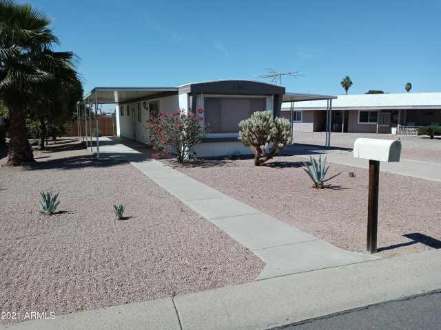 Photo of 9471 E ESCONDIDO Avenue, Mesa, AZ 85208