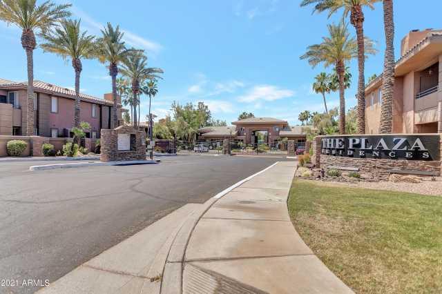 Photo of 7009 E ACOMA Drive #1081, Scottsdale, AZ 85254