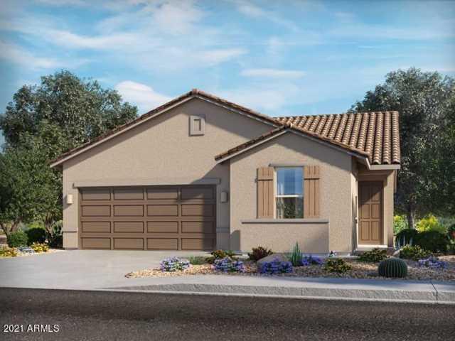 Photo of 42290 W Morning Glory Way, Maricopa, AZ 85138