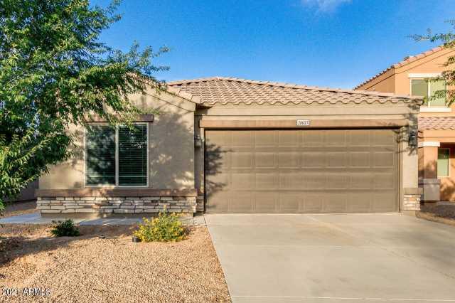 Photo of 28637 N MOONSTONE Way, San Tan Valley, AZ 85143